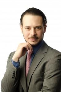 Юрий Леднев - семинар по ароматерапии