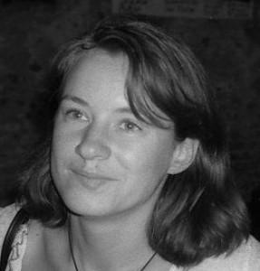 Виноградова Наташа
