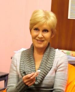 Отзыв на тренинг ароматерапевта Елены Леднёвой