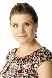 Ароматерапевт Елена Леднёва