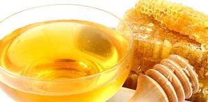 мёд с эфирным маслом апельсина