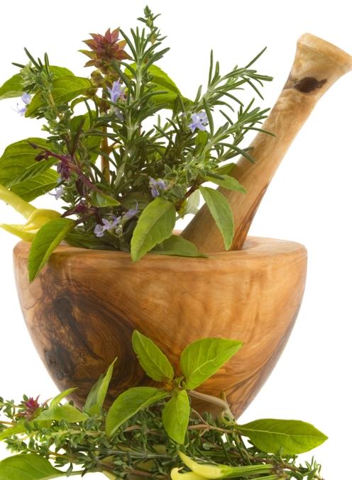 травничество и ароматерапия