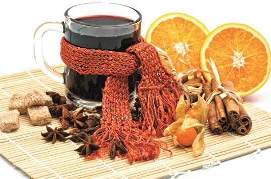 как ароматизировать чай