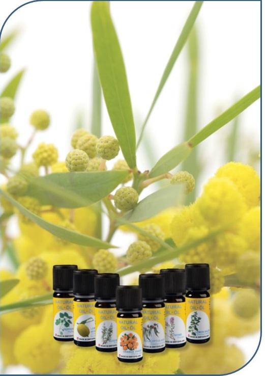 эфирные масла для лечения суставов