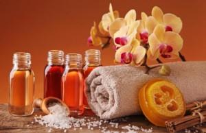 Эфирные масла для устранения пигментных пятен