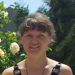 Желябина Анна, отклик на семинар Елены Леднёвой