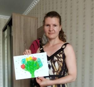 Отзыв на семинар Елены Леднёвой Анна Желябина